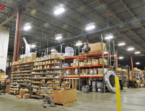 Empowering Growth for a Second-Generation Industrial Distributor