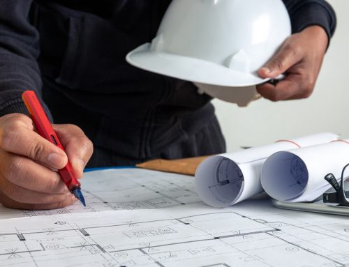 From Design to Construction: How Our Engineering Team Provides Turnkey Solutions