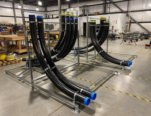 Streamlining Our Processes to Boost Efficiency and Productivity